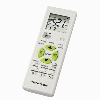 00131838 Thomson ROC1205 Universal Remote Control for Air
