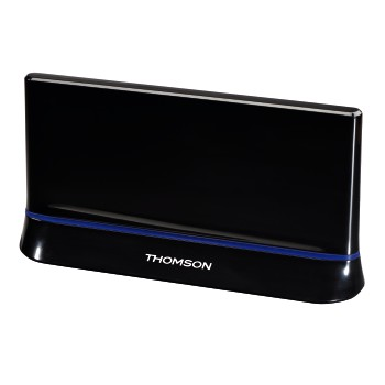 thomson 00131917 thomson antenne int rieure ant1403 p tv radio hdtv 3d lte tnt t2 active. Black Bedroom Furniture Sets. Home Design Ideas