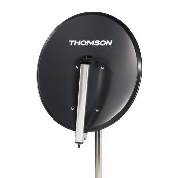 thomson 00131921 thomson ant3211 satellite dish 80 cm dark grey. Black Bedroom Furniture Sets. Home Design Ideas