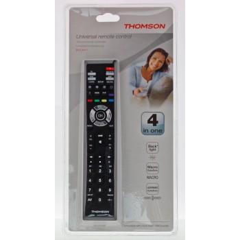 Thomson 00131898 thomson t l commande universelle 4 en 1 - Thomson telecommande tv ...