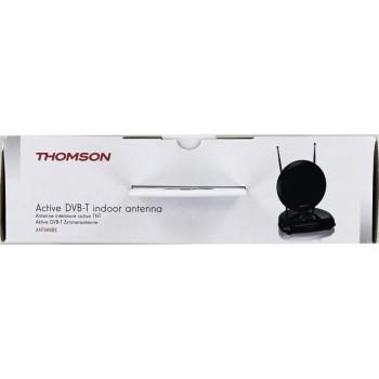 Thomson ANT1438 DAB//DAB+-Radio-Zimmerantenne aktiv Performance 25 Schwarz